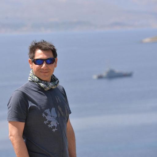 Defence Turkey Magazine Author Cem Devrim Yaylalı