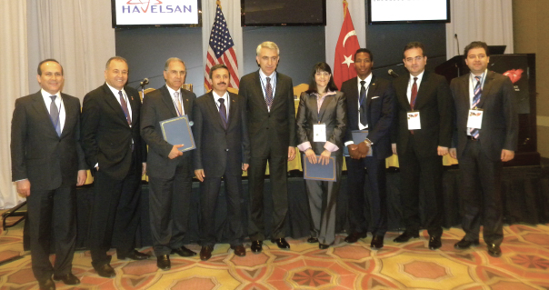"""31st Annual ATC Conference: """"Model Partnership and New Areas of Cooperation"""""""