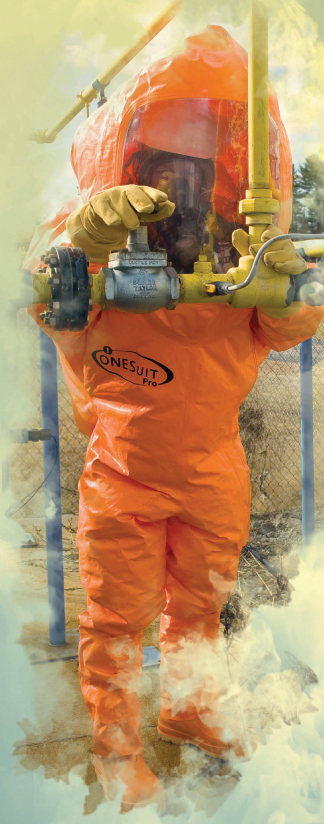 Pressure to Perform Understanding the Dynamics of Air Pressure Within Your Hazmat Suit