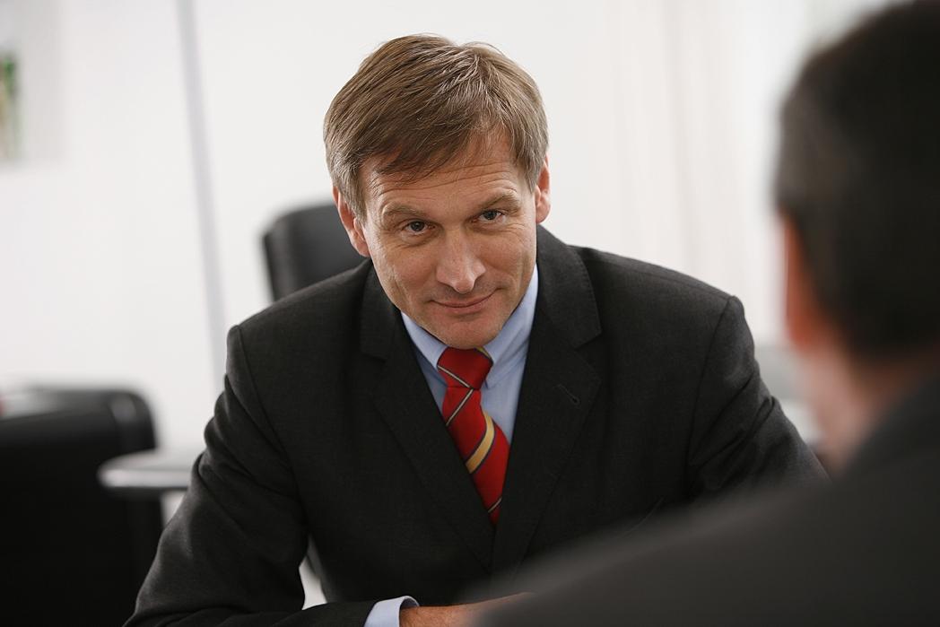 An Assesment by Dr.Stefan Zoller CEO of EADS Cassidian