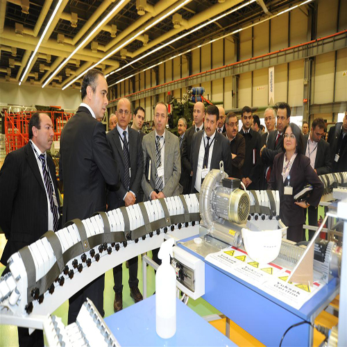 ASELSAN HOSTED SUB-INDUSTRY FIRMS