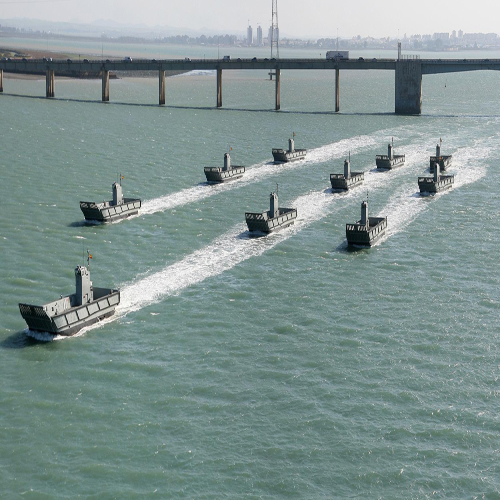 NAVANTIA WELCOMES FEDERAL GOVERNMENT DECISION ON LANDING CRAFT