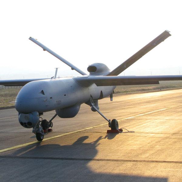 Turkish UAV Programmes by TAI