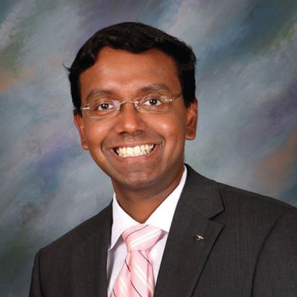 Anand E. Stanley is in Charge of Sikorsky Aircraft's Turkey Operations