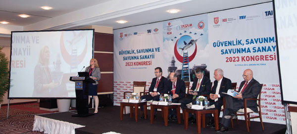 Security, Defence and Defence Industry 2023 Congress