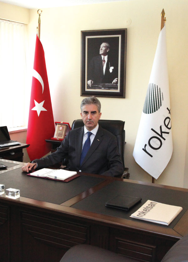 Roketsan and UAE: A Strong and Promising Cooperation