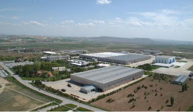 Turkish Aerospace Industries (TAI) A Leader in Aerospece in and Around Turkey