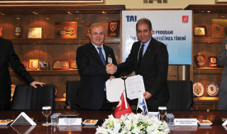 The Subcontract was Signed for Erciyes C-130 Avionics Modernization Program Link-16 Tactical Data Link Processor