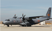Airbus Military Delivers first two C295 to Kazakhstan