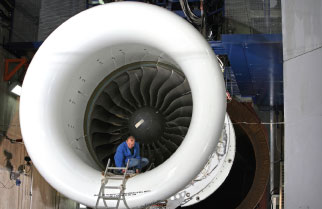 MTU Aero Engines With Substantial Revenue Increase in the First Quarter 2013