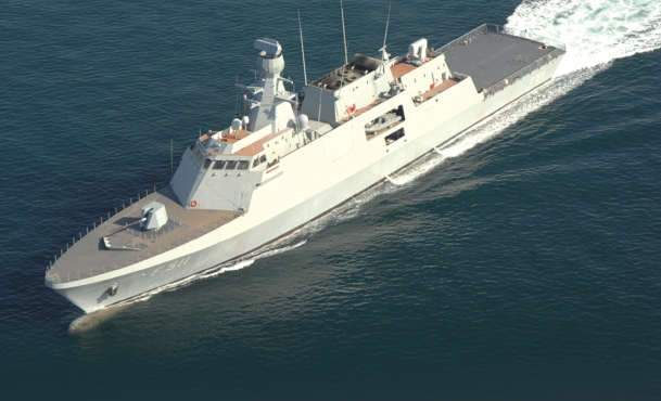 Aselsan: Growing Potential In Naval Systems