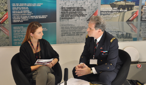 A new era on French and Turkey Defence Industry