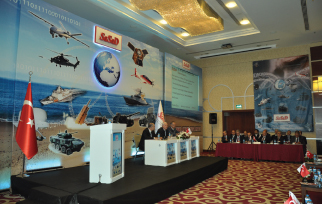 24th Ordinary Meeting of SaSaD's General Assembly Held