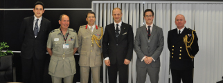 Nurol Makina and Jankel Announced Strategic Partnership for the Turkish Defence & Security Market
