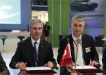 Cooperation Agreement Signed between TÜBİTAK Bilgem and Roketsan