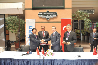 Aselsan-PT.Len Partnership
