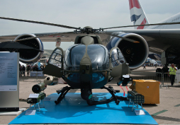Germany's Special Forces Command Set to Fly Eurocopter's EC645 T2 Light Utility Helicopter