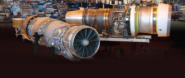 AIT & MRO Activities by TEI TUSAS Engine Industries Inc.