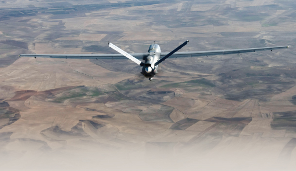 TAI:  A leading Aerospace  Company