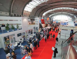 The 21st International Defence Exhibition – Kielce, 2 – 5 September 2013