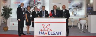 Havelsan Signed MoU with Polish Stocznia Gdynia Naval Shipyard