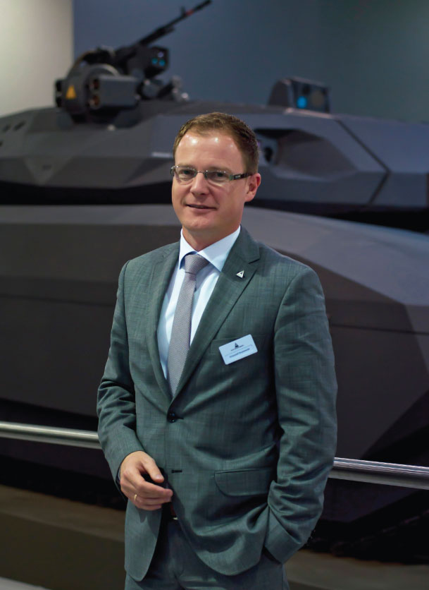 Polish Defence Holding is Planning to Invest 700 million USD  in Innovation in the next Five Years