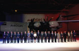 First A 400M Delivery to French Air Force