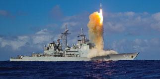 Aegis Ballistic Missile Defence System Completes Successful Intercept Flight Test