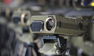 Aselsan's New Generation Thermal Cameras