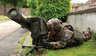 MBDA Notified by France of MMP Weapon System Order