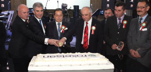 Roketsan Celebrated its 25th Anniversary