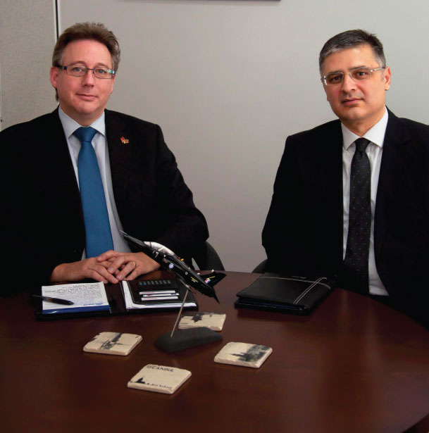 New Cooperation of BAE Systems and Nurol Makina