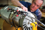 Microturbo Strategic Partner for Hight-Technology Power and Propulsion Systems