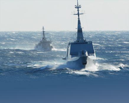 Defence: Bilateral Franco-Turkish Relationship