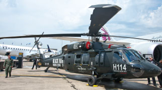 Turkish Utility Helicopter Contract Signed Between SSM and Sikorsky