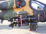 Roketsan Featured its Missile Systems in Bahrain Air Show 2014