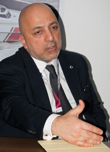 Turkish Defence Alliance Aims to Extend its Export Activities