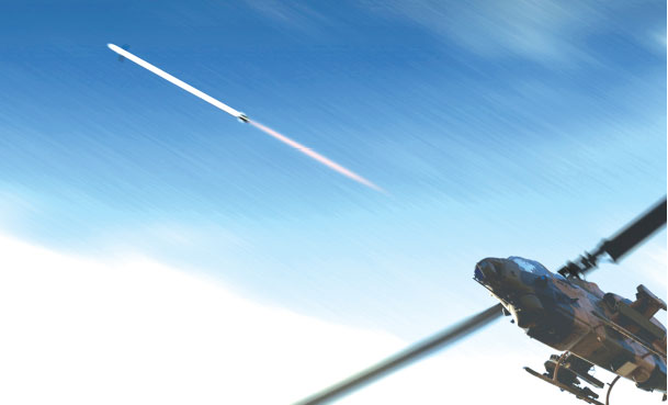 Roketsan Shows off  New Technologies Missile Systems in DSA