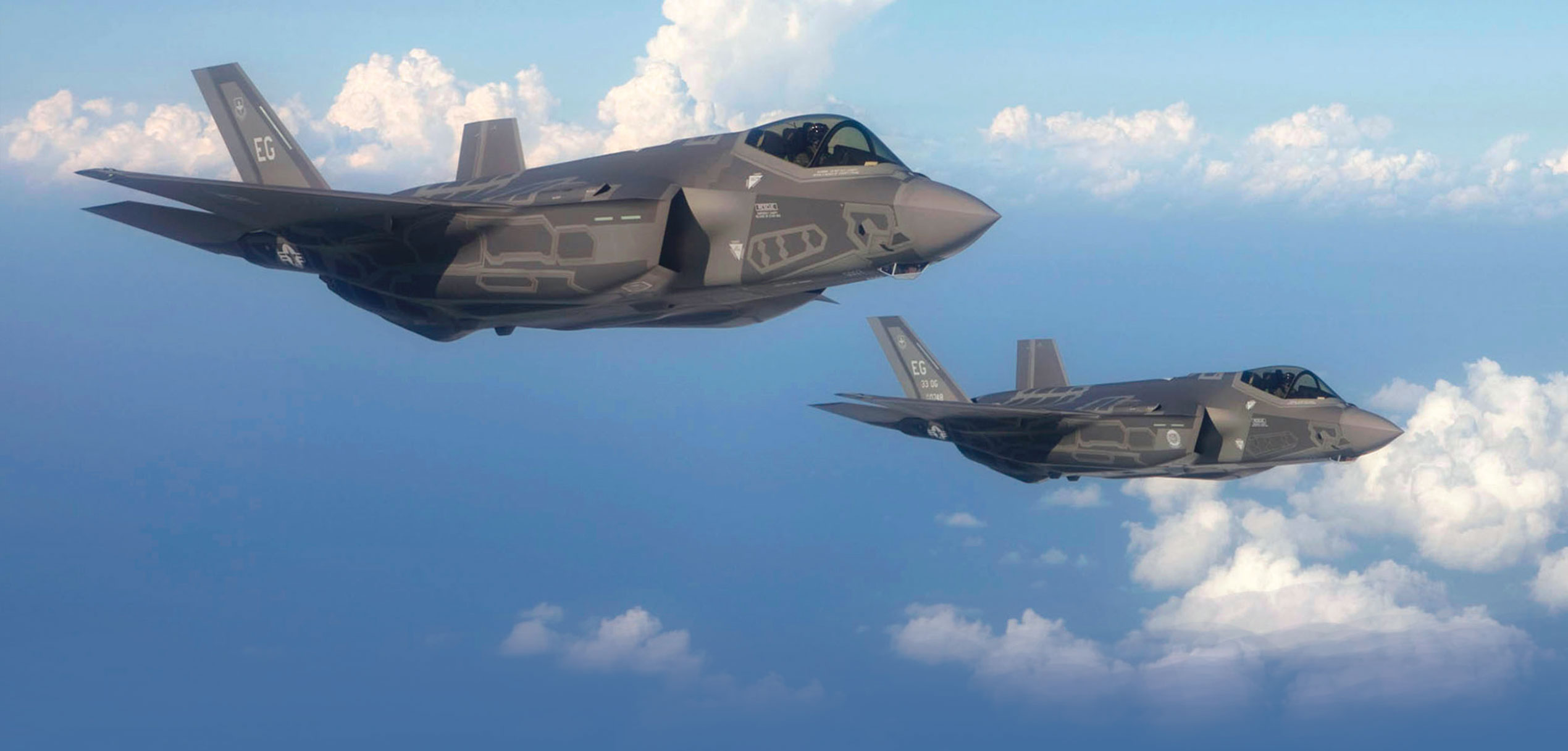 Decision to Order F-35s Reached at the SSIK Meeting