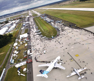 ILA 2014: Turkey is Partner Country for the ILA Berlin Air Show 2014