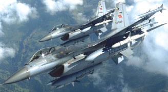 Exelis to Provide Turkish Air Force with Additional Advanced Electronic Warfare Technology