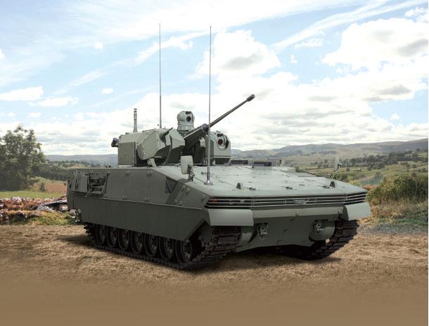 Otokar, Land Defence Systems House of Turkey