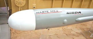 MBDA to Develop FASGW(H)/ANL, Next Generation Anglo-French Anti-Ship Missile