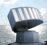 Bundeswehr, Rheinmetall and IAI/ELTA Successfully Test MASS and NavGuard Ship Protection Systems