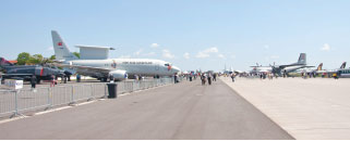 Turkey, a Partner Country at the ILA Air Show, Berlin