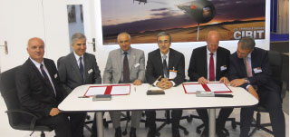 Roketsan and MBDA Germany are Combining their Forces