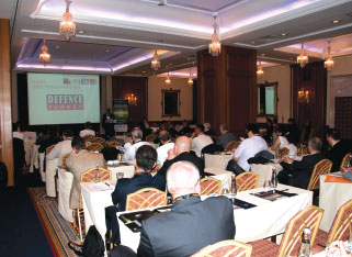 2014 Border Management & Technology Summit Held in Istanbul