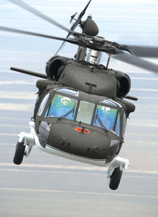 Sikorsky: Local Content will be Closer to %80 End of the TUHP