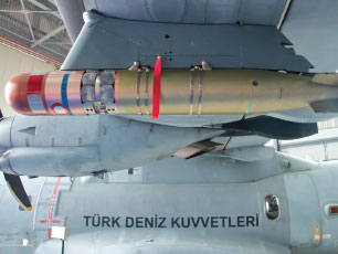 Raytheon to Provide Torpedo Integration on Alenia Aermacchi Aircraft for Turkish Navy