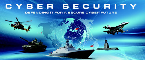 Cyber-Warfare, a Fifth Dimension to Modern Warfare